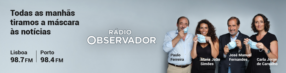 Rádio Observador